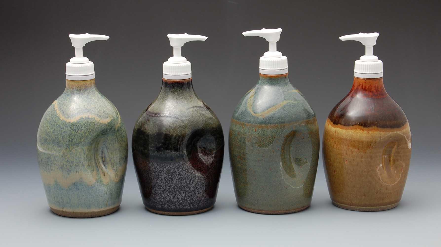 Hand/Dish Soap Pumps